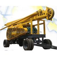 Quality cable drilling rig for sale