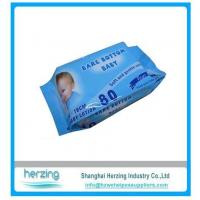 China Buy wholesale direct from china high quality baby wet wipes brand on sale
