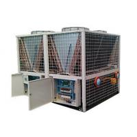 Buy cheap R22 Modular Air Cooler Water Chiller cooling &heating 221780btu from Wholesalers
