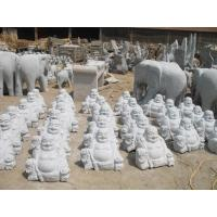 Stone carving STATUE-07