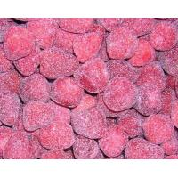 Quality IQF strawberry for sale