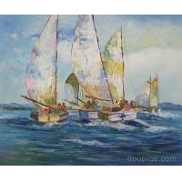 Quality Boats Sailing Ships[ HS0657] for sale