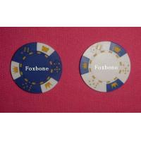 Quality Crown poker chips for sale