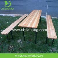 Buy cheap beer garden tables and benches from Wholesalers