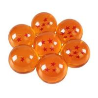 Quality New dragon ball Z stars for sale