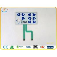 Quality Membrane Switch TT-MS-003 for sale