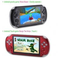 Quality EP101 5.0 Inch Touch Android Game Player for sale