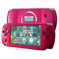 Quality EP104 4.3 inch PSP Game Player for sale