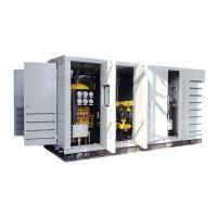 Quality Offshore High Sulfur Gas Recovery Unit for sale
