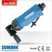 """Quality 1/4"""" ANGLE DIE GRINDER; pneumatic tool for sale"""