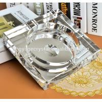 Quality Crystal Ashtray for sale