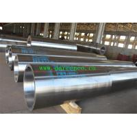 A312TP304 Forged thick wall steel tube