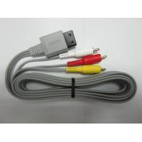 Quality NINTENDO Wii AV Cable for sale