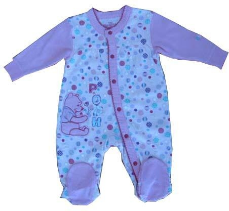 Buy Baby's and kid's wear 100% cotton interlock 200gsm 3-24M for Disney girls2 at wholesale prices