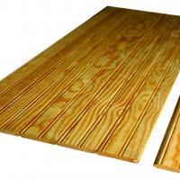 Clear Southern Pine Patterns