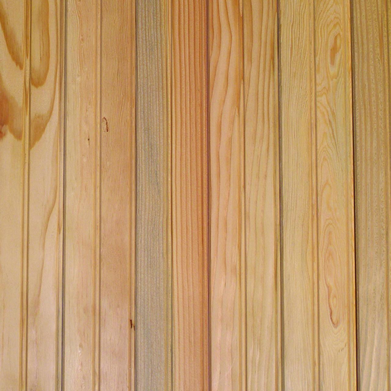 Quality Clear Douglas Fir Finish & Patterns for sale