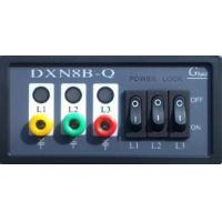 Quality Hot Line Indicator DNX8B - Q panel Mounted Live Display Device for sale
