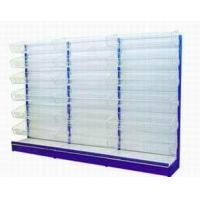 Buy cheap Shelf with Wire Basket from Wholesalers