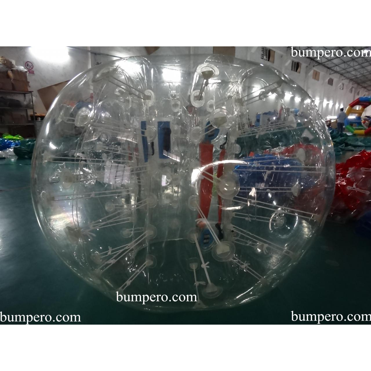 Quality TPU Bubble Soccer for sale