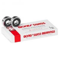 Quality SKATEBOARD BEARING BONES SWISS 608 for sale