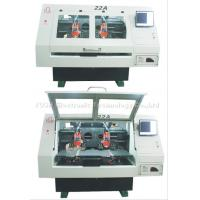 China Multi spindle cnc pcb routing machine on sale