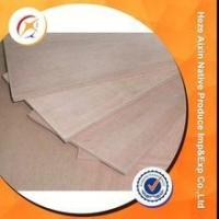 Quality 16mm Bintangor Commercial Plywood for sale