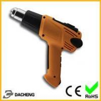 Quality DC1803 LED Display 1800-2000W Power Heat Air Gun for sale