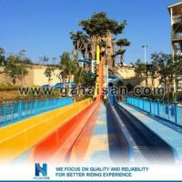 Buy cheap Aqua Park Supplier Aqua Speed Slide from wholesalers