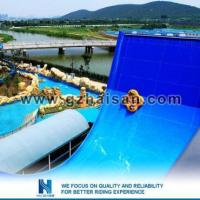 Buy cheap Boomerang Large Water Slide from wholesalers