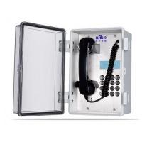 Buy cheap Waterproof Telephone SP Series Mode:KNSP-22 from wholesalers