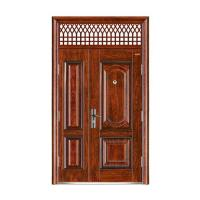 Quality Item No.:yongxin Building door for sale
