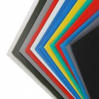 Buy cheap Colorful PP Corrugat... Product: Multi-color pp corflute cheap plastic sheet from wholesalers