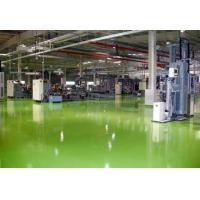 Quality Products Anti Chemicals Epoxy Floor Coatings for sale