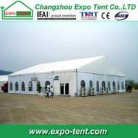 Quality Air Conditioned Tent For Party Wedding Model No.:SLP-20 for sale