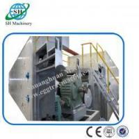 Quality Easy Installation Multi Metal Egg Tray Drying Line for sale