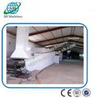 Quality Egg Tray Drying Line with Temperature Measuring System for sale