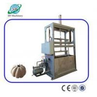 Quality Environment Protection Recycling Waste Paper Plate Making Machine for sale
