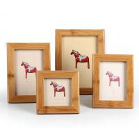 New Style Photo frame, Brushed Aluminum Photo Picture Frame BD-AN074