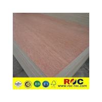 Buy cheap Commercial Plywood Bintangor Plywood from Wholesalers