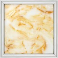 Quality Artificial Jade LED Panel Light-Yellow for sale