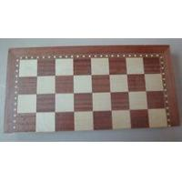 Quality Backgammon checkers chess game set Chess box for sale