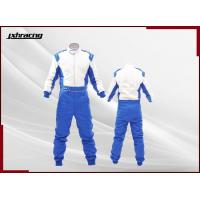 Buy cheap Auto Racing Suit (77) Latest Colorful Design Kart Suit Water Resistance RB-S1002 from wholesalers