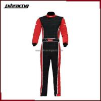 Buy cheap Auto Racing Suit (77) Two Layers Aramid Fiber Car Racing Suit C038LH from wholesalers