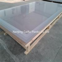 Quality Nanjing acrylic sheet for sale