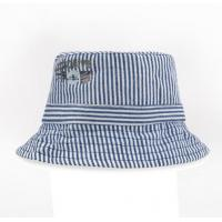 Buy cheap 100% Cotton Twill Kids Bucket Hat from wholesalers