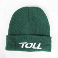 Buy cheap 100% Acrylic Cuff Beanie from wholesalers