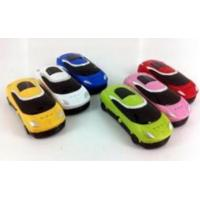 Quality Mp3/Mp4 Player Racing Car Shaped Mp3 Player PB-M014 for sale