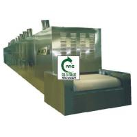 Quality Industrial Microwave Belt Type Drying and Sterilization Machine for sale