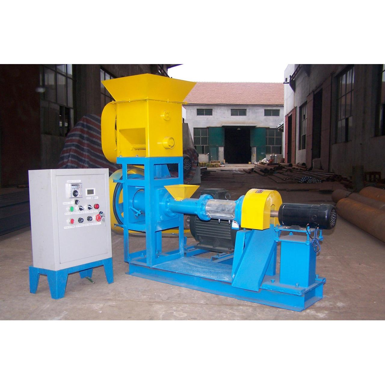 Quality Fish Feed Production Line Home > products > Fish Feed Production Line > for sale