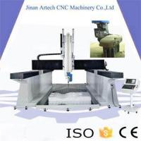 Quality 5 axis cnc router ART1325M for sale